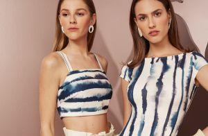 5 tendências confirmadas para o verão que já aparecem nas marcas brasileiras