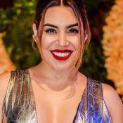 Naiara Azevedo revela dieta e truque de exercício para perder peso. Saiba!