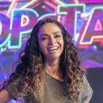 'Popstar': Claudia Ohana também está na repescagem