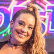 Problema técnico e discurso empoderado de Helga Nemetik marcam 'PopStar' ao vivo