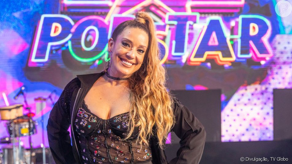 'Popstar' estreou ao vivo com falha no som e discurso de Helga Nemetik, neste domingo, 10 de novembro de 2019