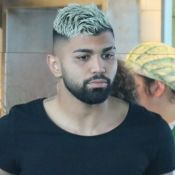 Namorado de Rafaella Santos, Gabigol iguala marco de Zico e Neymar comemora