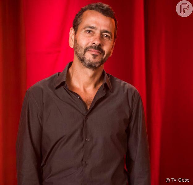Amadeu (Marcos Palmeira) ajuda Josiane (Agatha Moreira) a sair da prisão na novela 'A Dona do Pedaço'