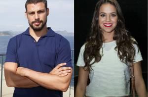 Diretor quer Bruna Marquezine e Cauã Reymond como par romântico em remake