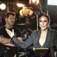 Ivete Sangalo fez primeira aparição pública após a morte do irmão no Folianópolis