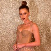Look trendy de Marina Ruy Barbosa em evento vai te inspirar para o Réveillon