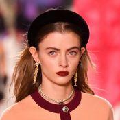 3 penteados glam do desfile da Chanel para usar nos eventos de fim de ano