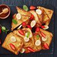 Dicas de expert para evitar ressaca no Ano-Novo: torradas e frutas são bem-vindas para ajudar o corpo a se recuperar de acordo com a nutricionista Camila Rodrigues