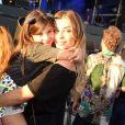 Grazi Massafera recebeu comentário de Caio Castro em foto com a filha, Sophia