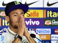 Neymar sobre polêmica envolvendo contrato com o Barcelona: 'Agora tudo certo'
