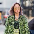 Em 2019, o animal print foi a estampa mais desejada entre as fashionistas