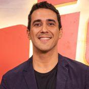 André Marques não descarta paternidade em 2020: 'Se vier, será muito bem-vindo'