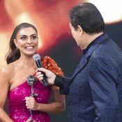 Juliana Paes é eleita Melhor Atriz do ano e critica rivalidade feminina: 'Parem'