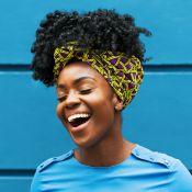 Cabelo cacheado: os penteados da moda para apostar no look de Réveillon