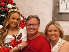 Veja fotos do Natal de Larissa Manoela, Ludmilla, Maisa, Ivete e mais famosos!