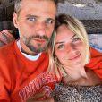 Bruno Gagliasso e Giovanna Ewbank estão à espera do terceiro filho