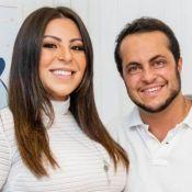 Andressa Ferreira exibe primeiras fotos do filho com Thammy Miranda:'Realização'