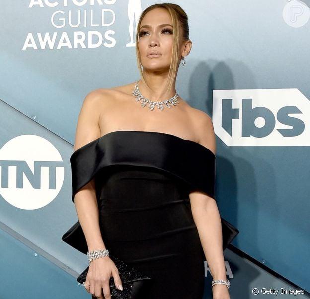 Moda de festa: famosas de Hollywood apostam em looks fashion para premiação SAG Awards neste domingo, dia 19 de janeiro de 2020