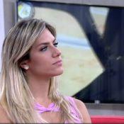 Giovanna Ewbank fala do relacionamento com Bruno Gagliasso: 'Tenho imposições'