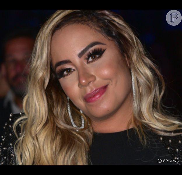 Gravidez de Rafaella Santos tem preocupado amigos, diz colunista nesta terça-feira, dia 28 de janeiro de 2020