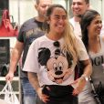 Rafaella Santos estaria muito focada em se reconciliar com o ex-namorado e deixando de lado cuidados da gravidez, diz colunista