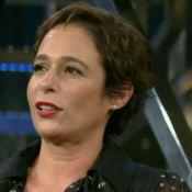 Andréa Beltrão revela que já planeja o seu enterro: 'Que toque discoteca'
