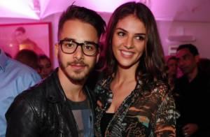Junior Lima e Monica Benini proíbem fotos em festa de casamento luxuoso