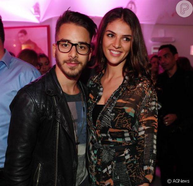 Junior Lima se casa com a modelo Monica Benini neste sábado, 25 de outubro de 2014