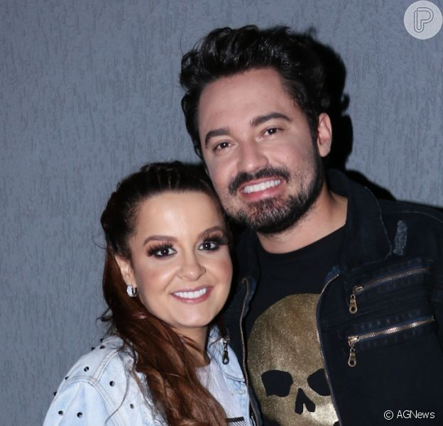 Fernando Zor revela incômodo em foto romântica com Maiara compartilhada por Maraisa nesta quarta-feira, dia 12 de fevereiro de 2020