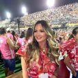 Suzanna Freitas quer trocar silicone: ' Quero diminuir a minha mama, igual já tinha feito da última vez'