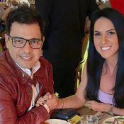Zezé Di Camargo reúne Wanessa e Graciele em diversão e karaokê: 'Balão mágico'