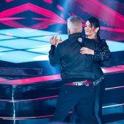 'The Voice': Lulu Santos dança valsa com candidata e é elogiado. 'Um gostoso'