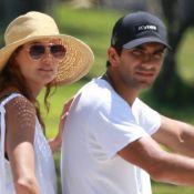 Marquinha ok e beijos: famosos vão à praia no último fim de semana do verão