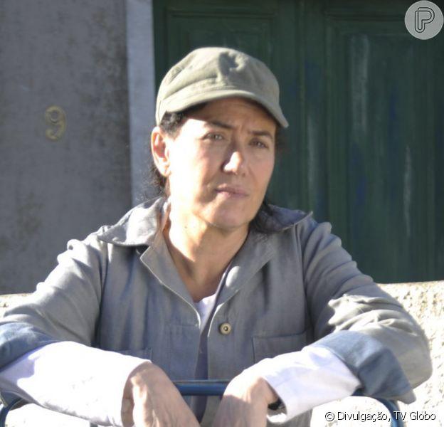 Novela 'Fina Estampa' volta ao ar em 23 de março de 2020; trama gira em torno da batalhadora e humilde Gisela, conhecida como Pereirão (Lilia Cabral)