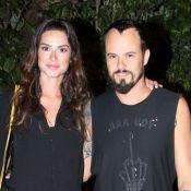 Thaila Ayala e Paulinho Vilhena mantêm amizade após término. Veja outros casais!