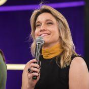Fernanda Gentil explica redução dos seios: 'Me incomodava esteticamente'
