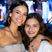 Luana Marquezine no Tik Tok: irmã de Bruna dança e diverte fãs na web. Vídeos!