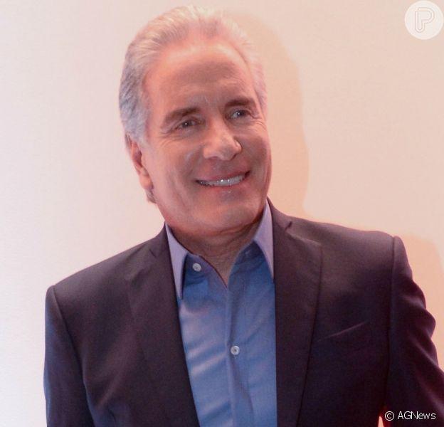 Roberto Justus faz nova reflexão sobre o coronavírus após polêmica com atriz na web