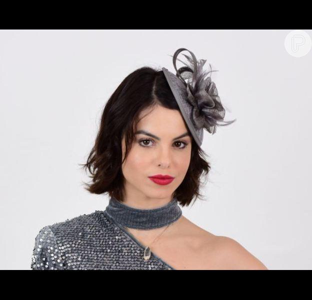 Novela 'Amor Sem Igual': Donatella (Sthefany Brito) chantageia Ramiro (Juan Alba) para se casar com ela e diz que vai se mudar para a mansão a partir do capítulo de quinta-feira, 9 de abril de 2020