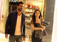 Isis Valverde comenta namoro com Uriel Del Toro: 'Estou feliz e tranquila'