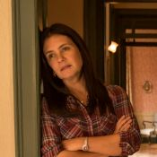 Adriana Esteves se despede de Filipe Duarte, seu par em 'Amor de Mãe':'Afetuoso'