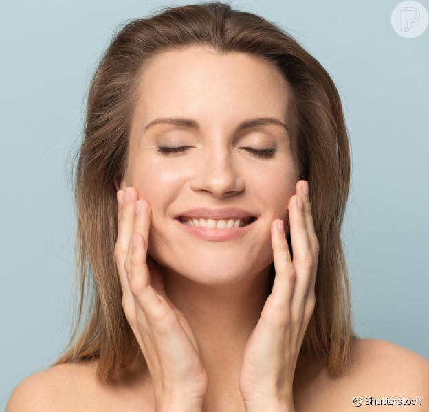 Massagem para fortalecer a pele do rosto e do pescoço: saiba como fazer!
