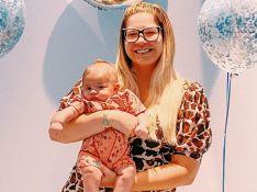 Filho de Marília Mendonça é comparado a bebê de Jade Seba: 'Parece com o Zion'