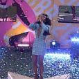 Foto da vitória de Thelma no 'BBB20' ultrapassou marca história de Beyoncé