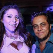 Filho de Thammy Miranda esbanja fofura vestido de 'Poderoso Chefinho' em festa