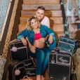 Zé Neto está prestes a ser pai pela segunda vez, de uma menina, Angelina
