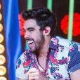 Gabriel Diniz foi lembrado pelo pai do cantor 1 ano após sua morte: 'É muito difícil, mas é assim mesmo'