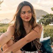 Mastopexia e lipoaspiração: Suzanna Freitas revela próximas mudanças no corpo