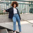 Camiseta + jeans: visual à prova de erros