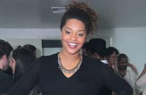 Juliana Alves mantém foco na carreira após término de relacionamento com ator
